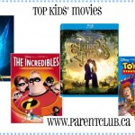 top kids movies
