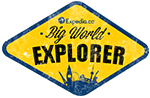 Expedia.ca Big World Explorer