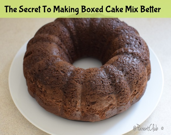 Can Boxed Cake Mix Go Bad